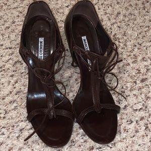 Manolo Blahnik Shoes